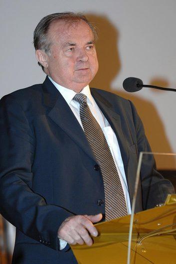 Břetislav Ošťádal - člen představenstva AMSP ČR