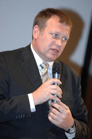 Vladimír Šiška - 1. náměstek ministra práce a sociálních věcí