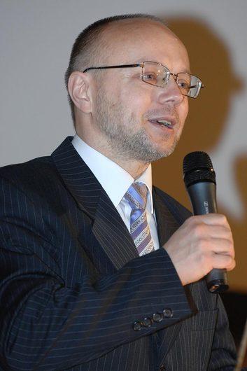 Ladislav Minčič - 1. náměstek ministra financí