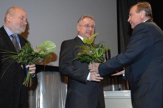 Firma roku & Živnostník roku 2010