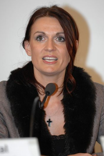 Pavla Břečková - členka představenstva AMSP ČR, ředitelka zahraničního obchodu a strategie - AUDACIO s.r.o.