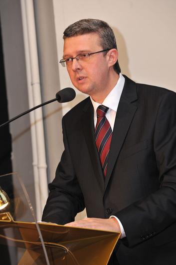 Karel Havlíček - předseda představenstva AMSP ČR