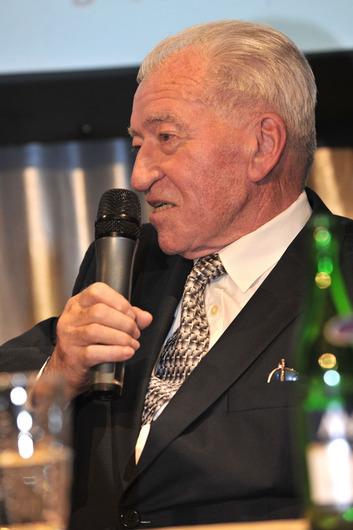 Jindřich Procházka - spolumajitel společnosti SAPELI, a.s.