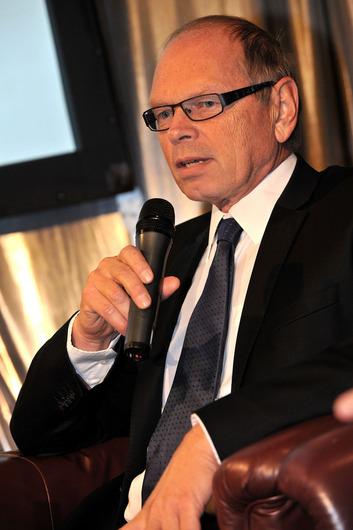 Ivan Pilný - investor