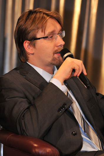 Pavel Dobeš - ministr dopravy