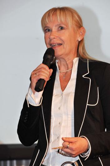 Kateřina Kračmarová - MONADA, spol. s r.o., držitelka ocenění Cena GE Money Bank - Výjimečná podnikatelka 4. ročníku soutěže OCP