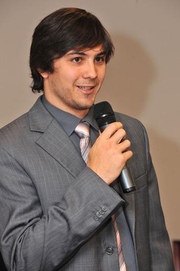 Filip Fyrbach - Risk Management Analytik