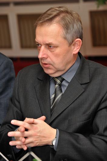 Jarosław Romaniuk - Specialist ZRP (Poland)
