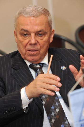 Karel Dobeš - Vice Chairman AMSP ČR