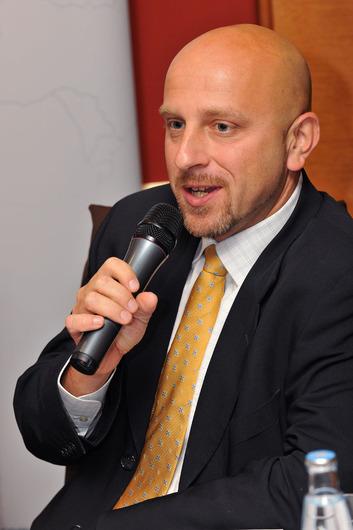 JUDr. Martin Aschenbrenner LL.M., Ph.D.