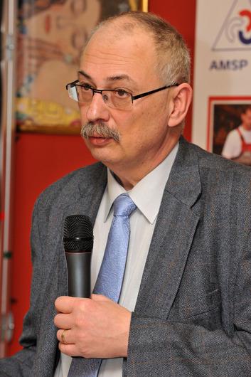 prof. Dr. JUDr. Karel Eliáš