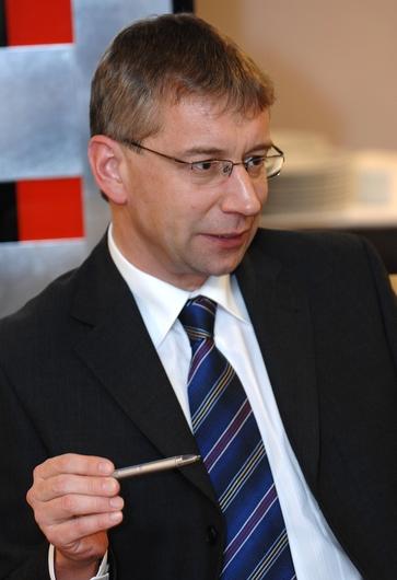 Jaromír Drábek - TOP 09