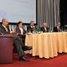 Zleva - Pavel Dobeš, Martin Kuba, Karolína Peake, Karel Havlíček, Jinřich Procházka, Ivan Pilný, Jan Procházka