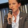 Karolína Peake - místopředsedkyně vlády
