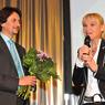Kateřina Kračmarová - MONADA, spol. s r.o., držitelka ocenění Cena GE Money Bank - Výjimečná podnikatelka 4. ročníku soutěže Oce