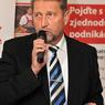 Jiří Belinger - generální ředitel firmy exportující do 30 zemí světa, místopředseda představenstva AMSP ČR