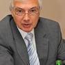 Vladimir S. Mikoyan - Regional representant of Commercial Industrial Chamber of The Russian Federation in Eastern Europe